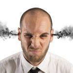 Quando a raiva faz mal