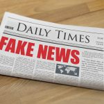 Bíblia Hebraica e Fake News
