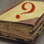 Estariam as Leis Bíblicas Obsoletas?