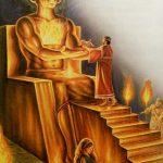 Baal, Moloque e Sacrifício Infantil