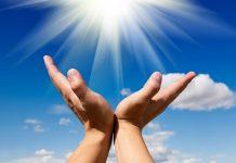 Mãos aos Céus