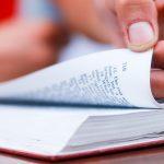 Você pratica Bibliomancia?