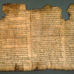 Entenda os Manuscritos da Bíblia Hebraica - Parte I