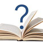 Existem contradições na Bíblia? - Parte I
