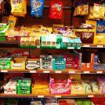 O Homem, a Serpente e os Supermercados