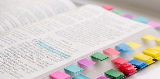 Os versículos mais populares da Bíblia Hebraica