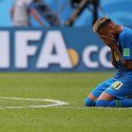 Porque o Choro de Neymar Preocupa